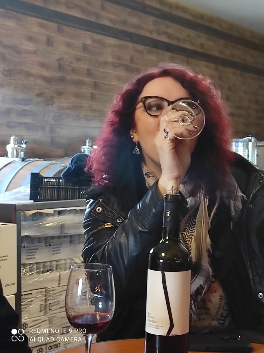 Weed and wine tours